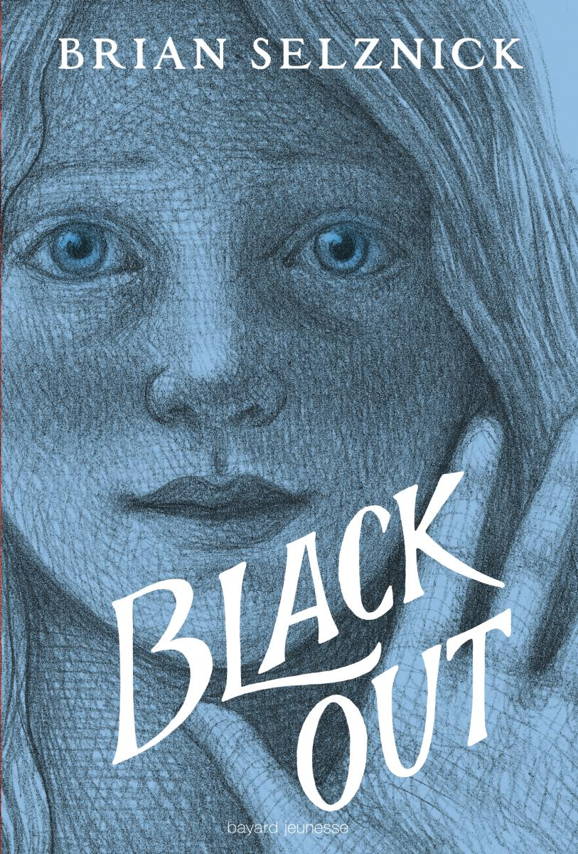 Couverture de « BLACK OUT »