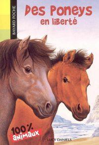 Couverture «Des poneys en liberté»