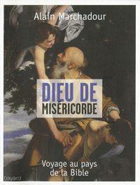 Couverture «Dieu de miséricorde»