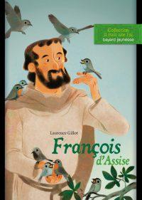 Couverture «FRANÇOIS D'ASSISE»