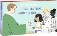 Couverture «Je prépare ma première communion»
