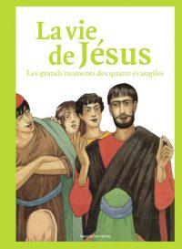 Couverture «La vie de Jésus NE»