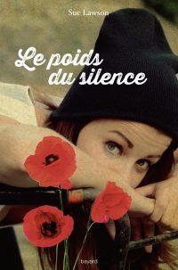 Couverture «LE POIDS DU SILENCE»