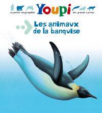 Couverture «LES ANIMAUX DE LA BANQUISE – N18»
