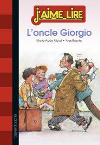 Couverture «L'oncle Giorgio»