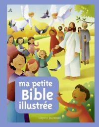 Couverture «Ma petite bible illustrée»