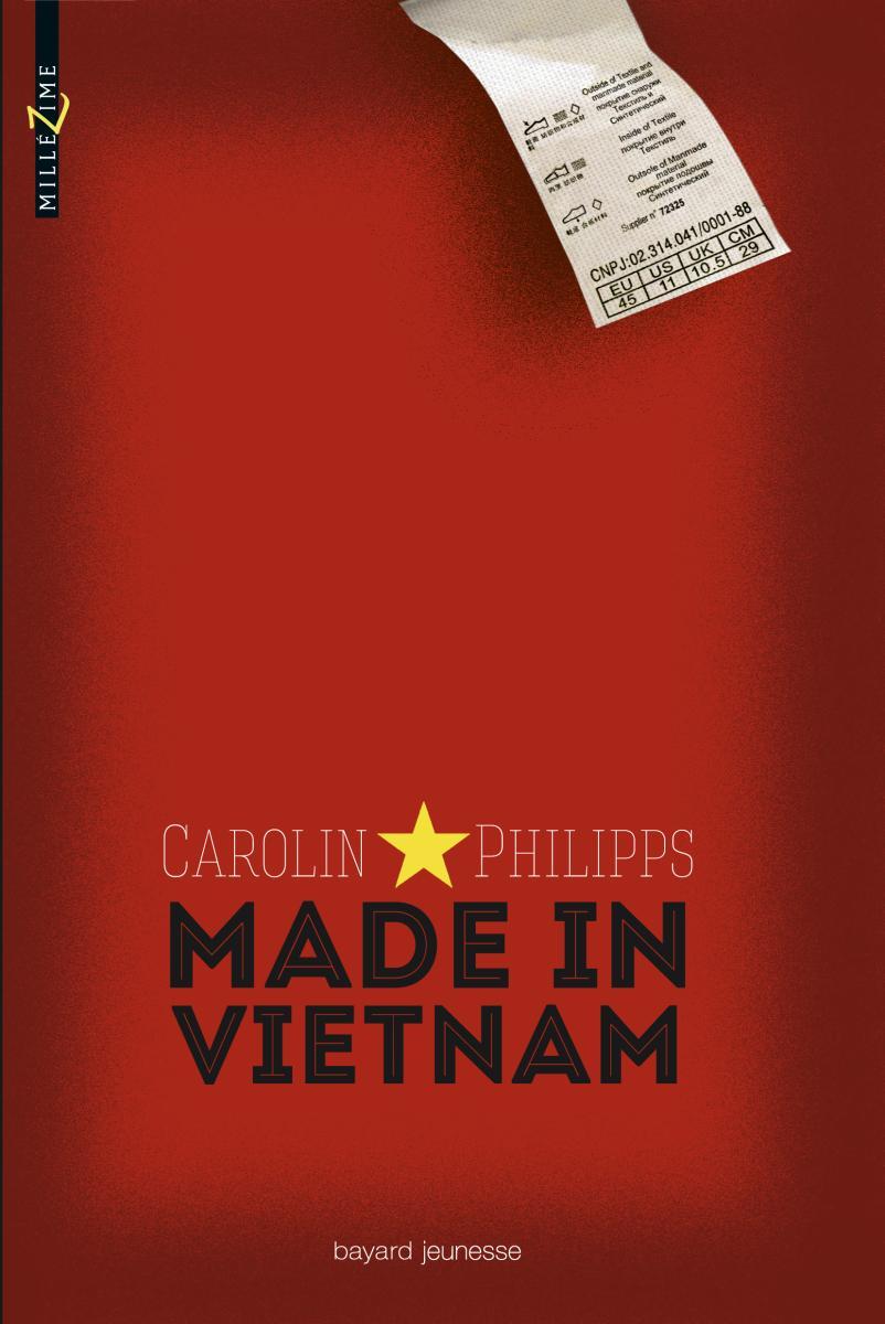 Couverture de «Made in Vietnam»