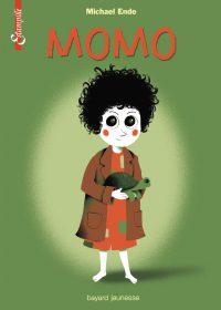 Couverture «Momo»