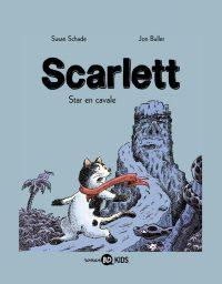 Couverture «SCARLETTE»