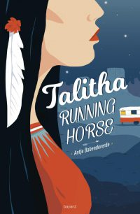 Couverture « TALITHA RUNNING HORSE »