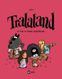 Couverture « Tralaland T2 »