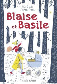 Couverture «Blaise et Basile»
