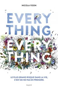 Couverture « EVERYTHING, EVERYTHING »