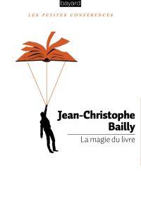 Couverture «La magie du livre»