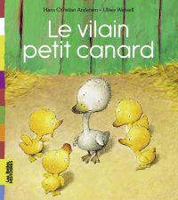 Couverture «LE VILAIN PETIT CANARD»
