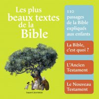 Couverture «Les plus beaux textes de la bible»