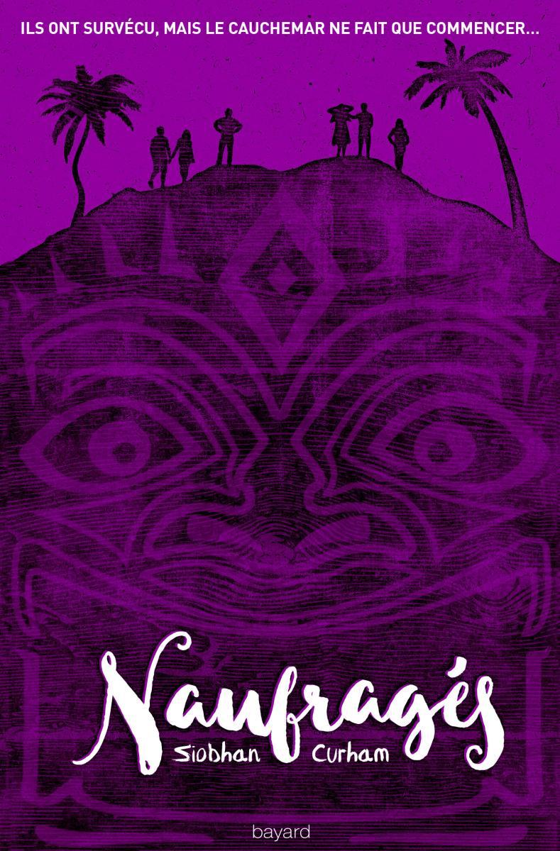 Couverture de «NAUFRAGÉS»