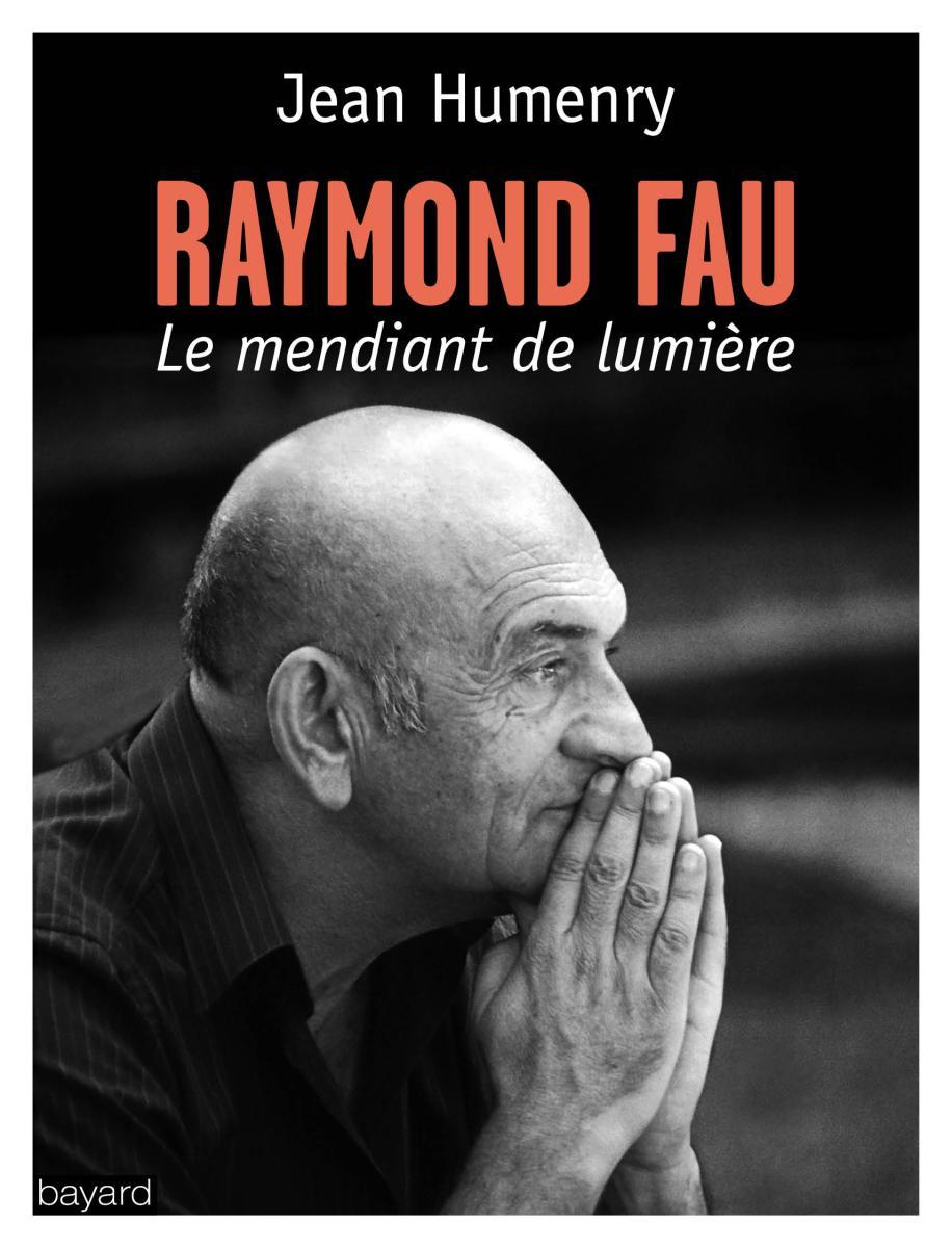 Couverture de «Raymond Fau, une vie chantée»