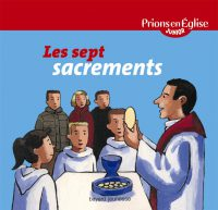 Couverture «SEPT SACREMENTS (LES) – PEEJ – (2012)»