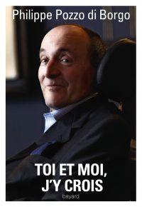 Couverture «TOI ET MOI, J'Y CROIS»