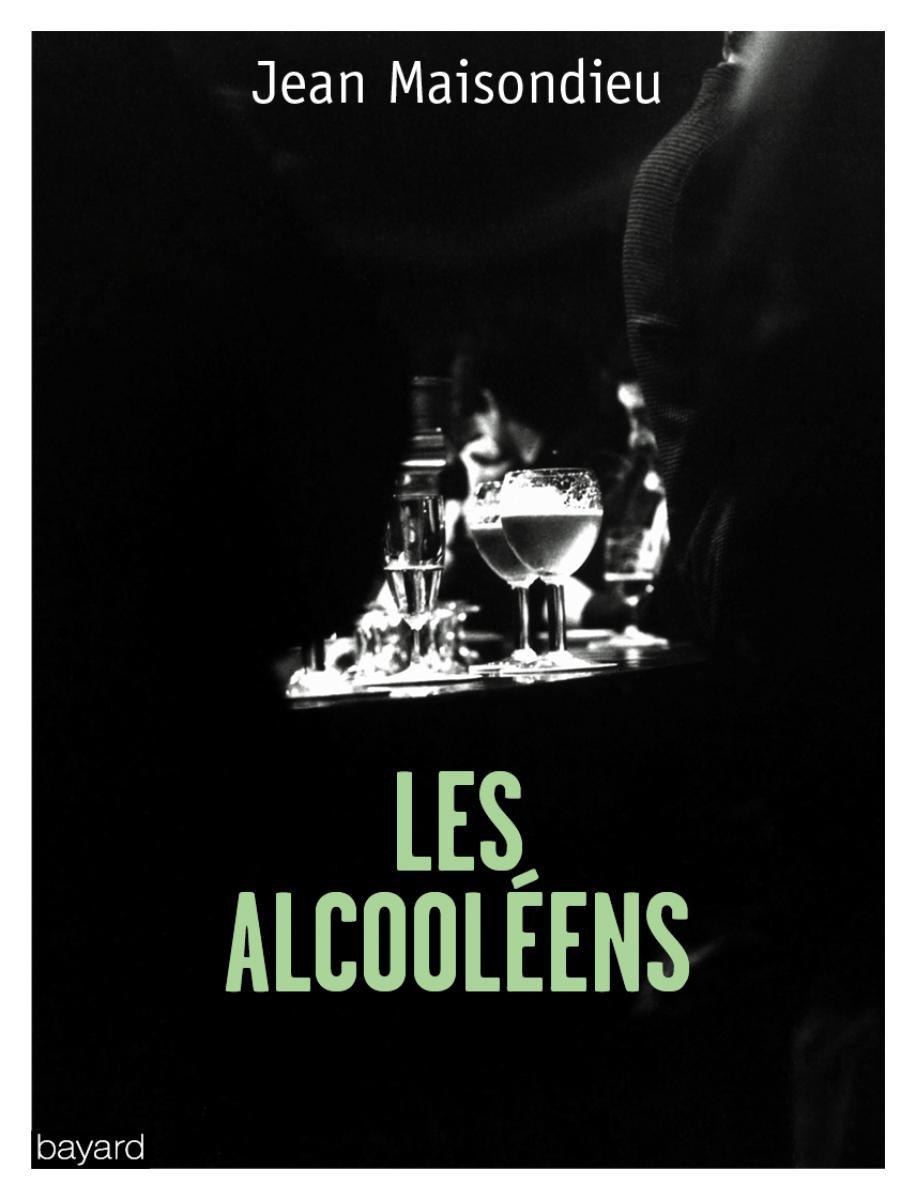 Couverture de «ALCOOLEENS (LES)»