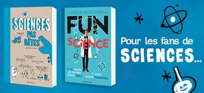 Fan de sciences