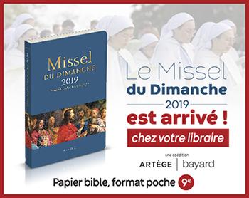 Missel 2019