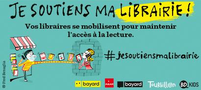 #jesoutiensmalibrairie